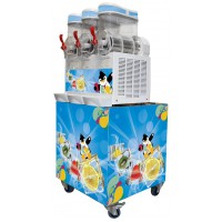 Chariot MT 3 Mini Simple Tropical Snow