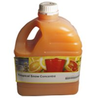 Concentré Tropical Snow Melon