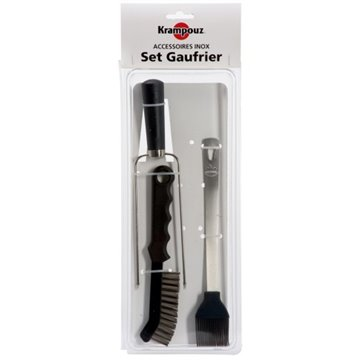 Set Gaufrier